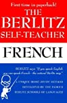 Berlitz Self-Teacher: French