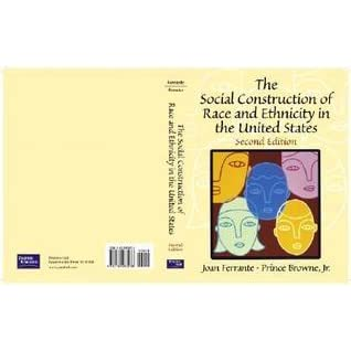 construction and de construction of race essay
