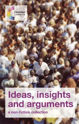 Ideas, Insights and Arguments: A Non-Fiction Collection