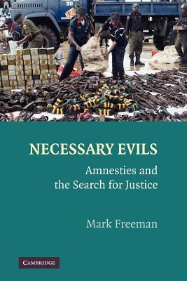 Necessary Evils- Amnesties and the