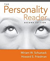 The personality reader by miriam w schustack personality reader with personality classic theories and modern research fandeluxe Gallery