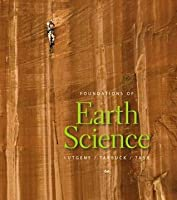 Foundations of Earth Science with Access Code