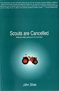 Scouts Are Cancelled