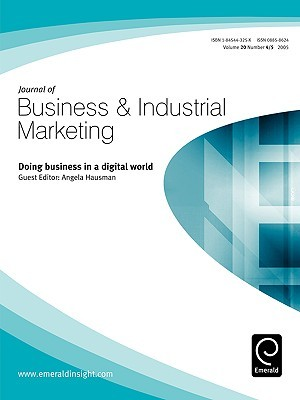 Doing Business in a Digital World