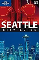 Lonely Planet Seattle: City Guide (Travel Guide)