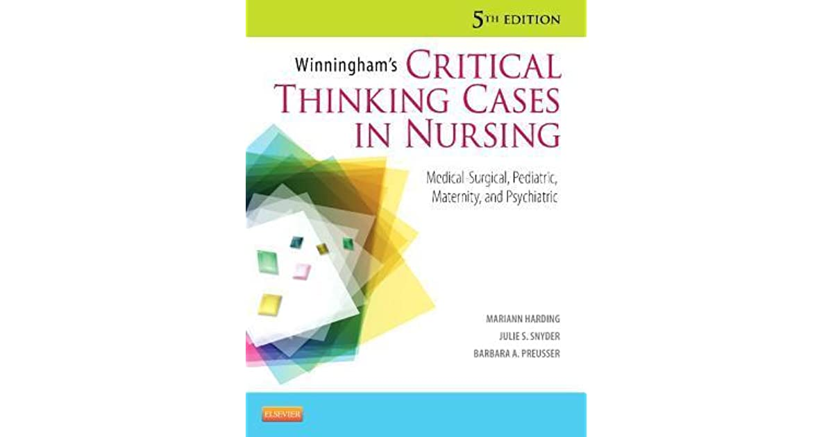 CRITICAL THINKING IN NURSING PRACTICE NURSING ASSESSMENT   ppt     probationofficerjobs us