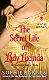 The Secret Life of Lady Lucinda (Summersby, #3)