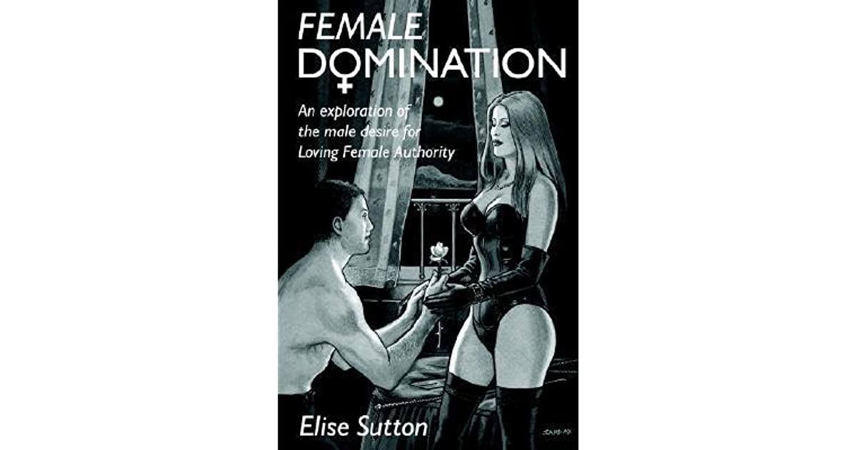 Not agree elsie sutton female domination