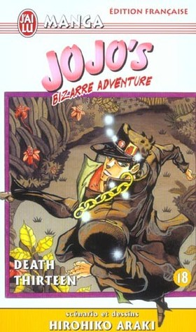 JoJo's Bizarre Adventure, Vol  6 by Hirohiko Araki