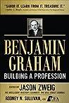 Benjamin Graham, Building a Profession
