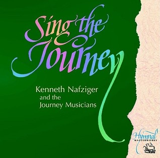 Sing the Journey CD