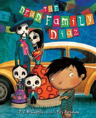 The Dead Family Díaz