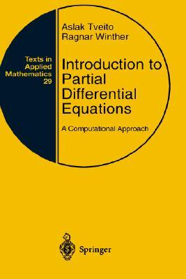 Introduction to Partial Differential Equations: A Computational Approach