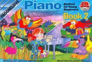 Progressive Piano for Young Beginners: Book 2 / CD Pack (Progressive Young Beginners)