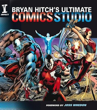 Bryan Hitch's Ultimate Comics Studio
