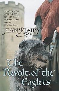 The Revolt of the Eaglets (Plantagenet Saga, #2)