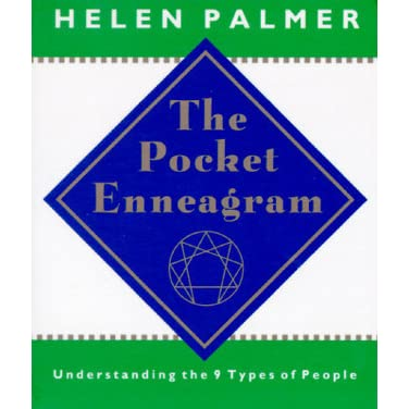enneagram handbook The enneagram is an ancient wisdom system that studies the motivational differences between people and identifies  peter o'hanrahan author embodied enneagram handbook.