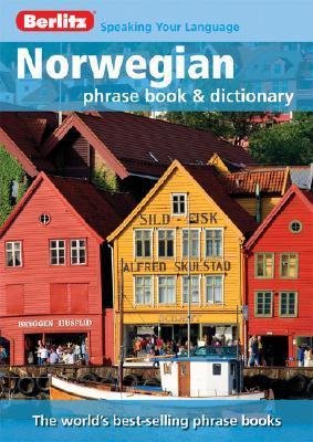 Berlitz Norwegian Phrase Book & Dictionary (Berlitz Phrase Book)