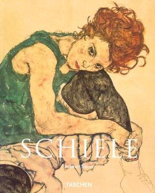 Egon Schiele, 1890-1918: The Midnight Soul of the Artist