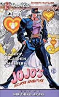 Jojo's Bizarre Adventure, Tome 24: Pet Shop, le gardien des enfers (Stardust Crusaders, #12)