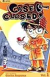 Case Closed, Vol. 1 by Gosho Aoyama
