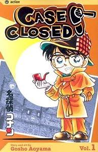 Case Closed, Vol. 1 (Meitantei Conan #1)
