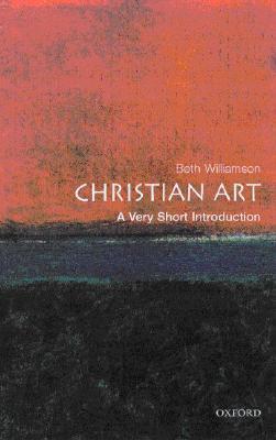 Christian Art A Very Short Introduction