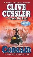 Corsair (Oregon Files, #6)