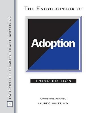 Encyclopaedia of adoption