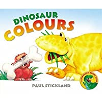 Dinosaur Colours