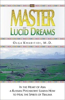 Lourdes Cambridge's review of Master of Lucid Dreams