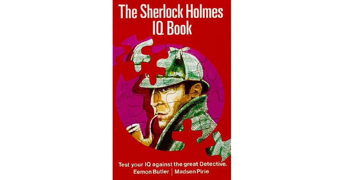 madsen pirie sherlock holmes book pdf