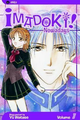 Imadoki!: Nowadays, Vol. 1
