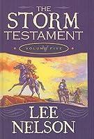 The Storm Testament (Storm Testament (Prebound))