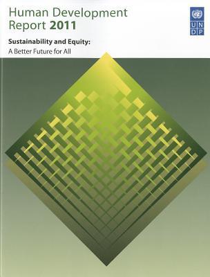 Human Development Report 2011 by United Nations Development ...