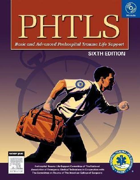 phtls prehospital trauma life support by naemt rh goodreads com Phtls Book Phtls Tips