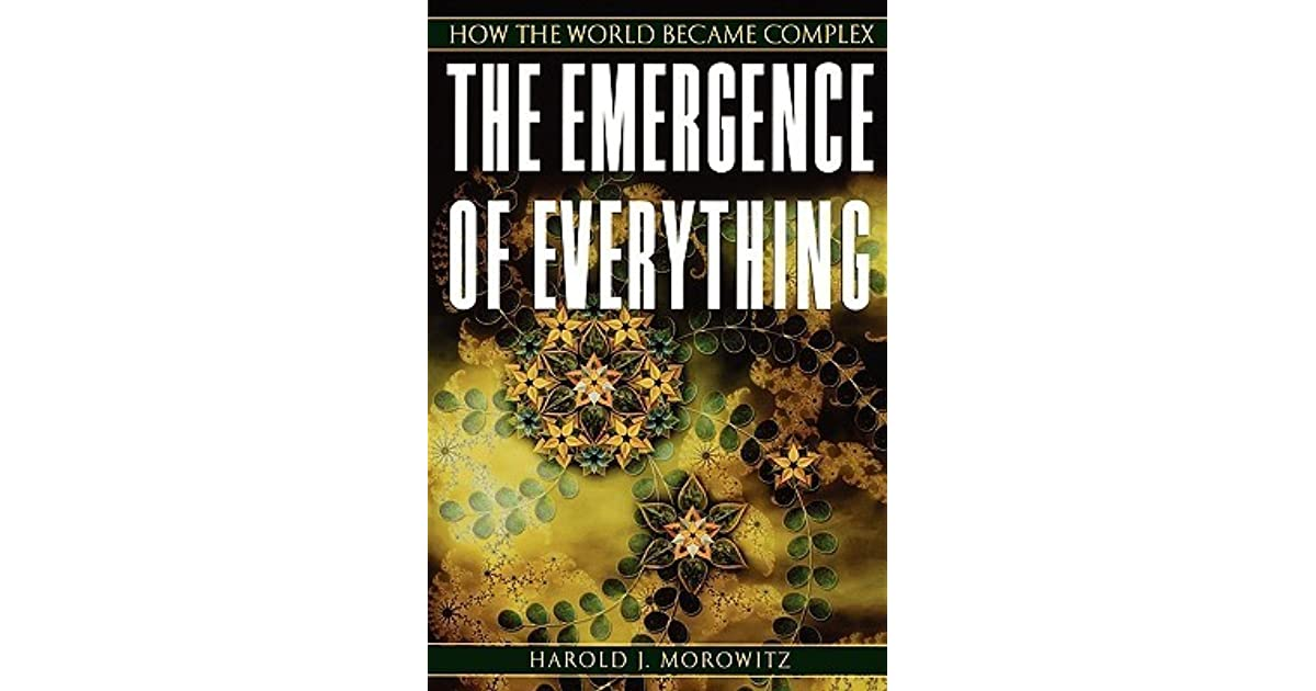 review of the emergence of the