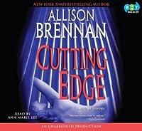 Cutting Edge (FBI Trilogy, #3)