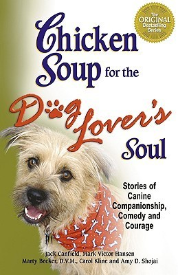 chicken soup for dog lovers soul