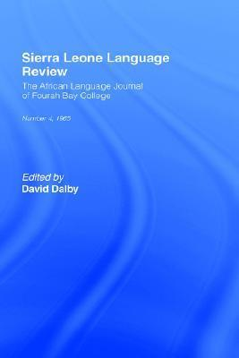 African Language Review  by  David Dalby