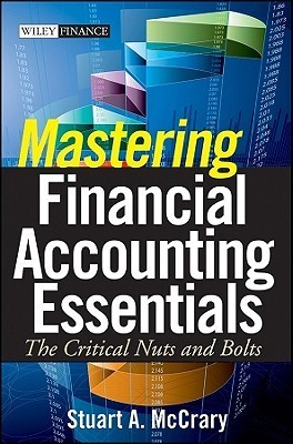 Mastering Financial Accounting Essentials by Stuart A