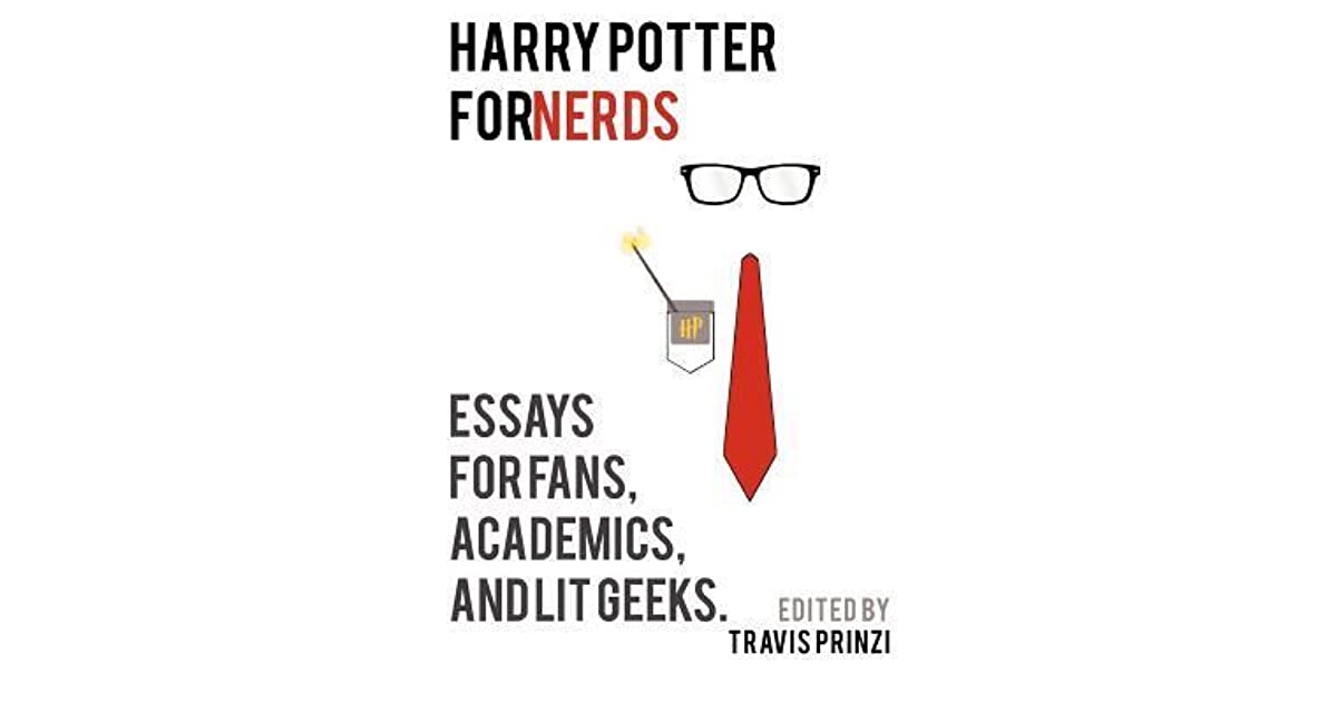 critical essays on harry potter Harry potter: a critical essay by william safire besotted with potter a critical essay by william safire (the new york times, january 27, 2000.
