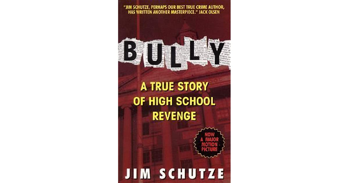 bully a true story of high Hallo readers do you like reading the book read bully: a true story of high school revenge pdf just go to our web to get the book pdf download bully: a true story of high school revenge we provide the bully: a true story of high school revenge pdf online book in pdf format, e-book, epub, kindle and mobi just click download you can get the book.