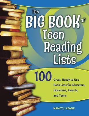 The Big Book of Teen Reading List