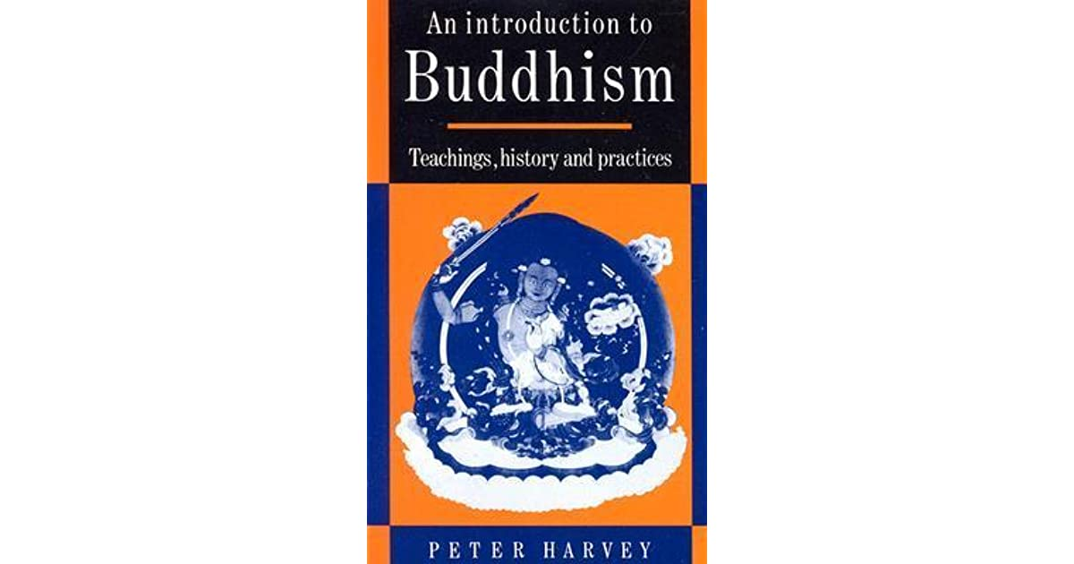 An introduction to the history of buddhists