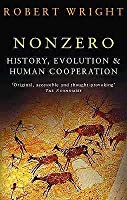 Nonzero: History, Evolution and Human Cooperation