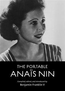 The Portable Anais Nin