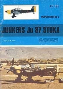 Junkers Ju 87 Stuka (Warpaint No.3)