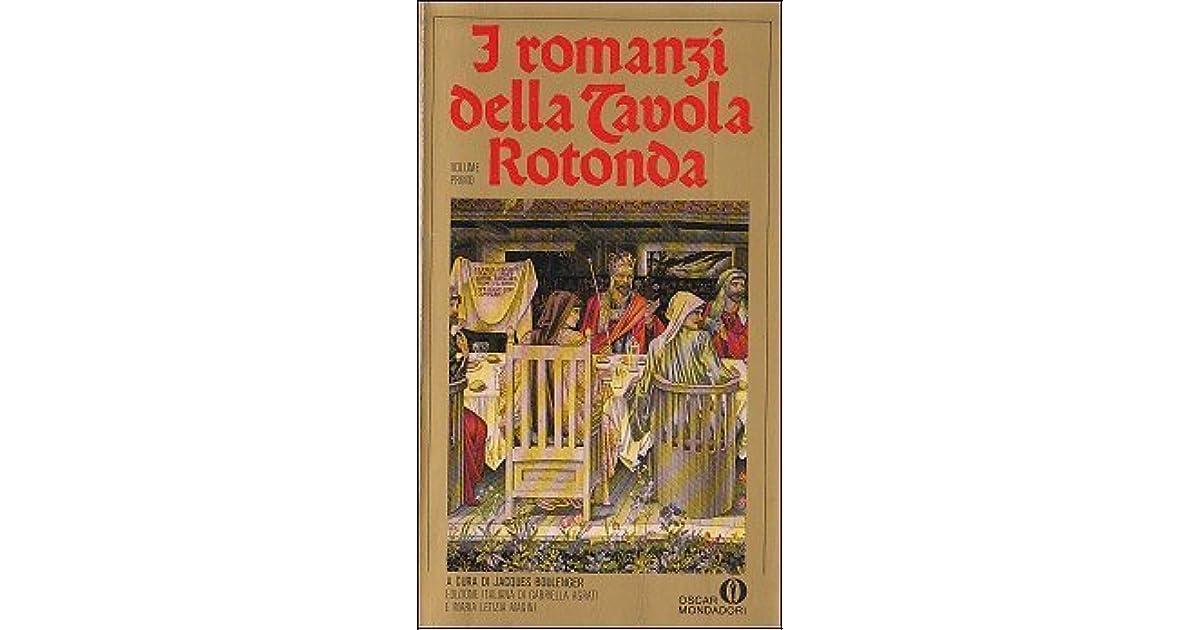 Un uomo di nessuno (Tavola Rotonda Vol. 8) (Italian Edition)
