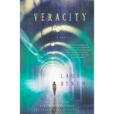 Veracity by laura bynum fandeluxe Choice Image